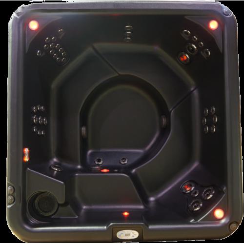 NORDIC HOT TUBS Escape LS mini baseinas