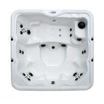 NORDIC HOT TUBS Encore SE mini baseinas