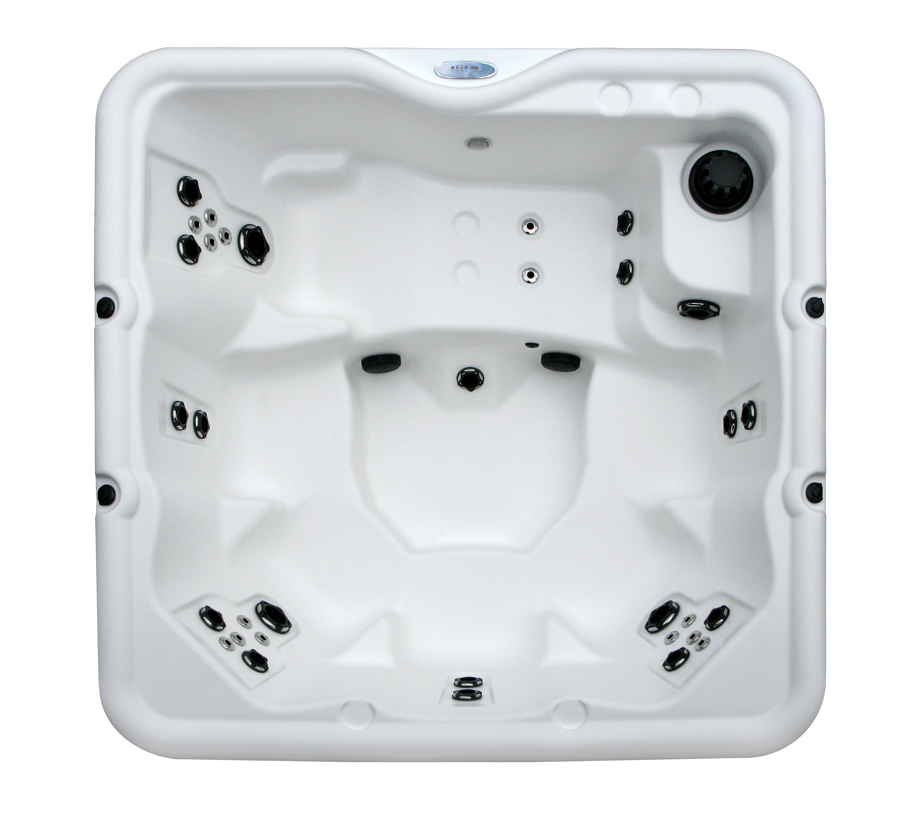 Mini Jacuzzi Bathtub.Nordic Hot Tubs Mini Baseinas Encore Se