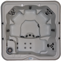 "NORDIC HOT TUBS mini baseinas ""Encore LS"""