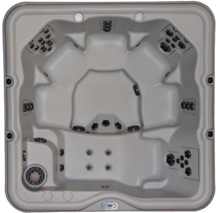 Mini Jacuzzi Bathtub.Nordic Hot Tubs Mini Baseinas Encore Ls