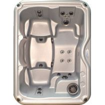 "NORDIC HOT TUBS mini baseinas ""Stella MS"""