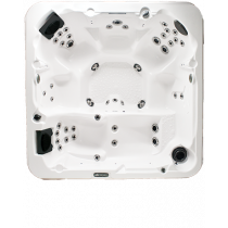 DIMENSION ONE SPAS Latitude mini baseinas