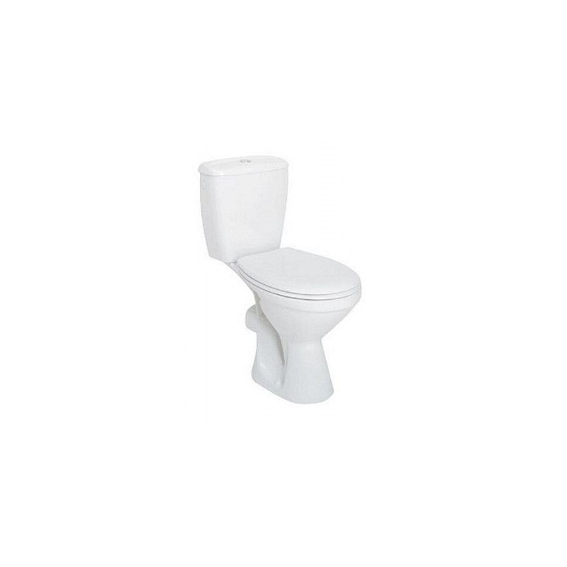 KOLO WC IDOL komplektas su minkštu dangčiu
