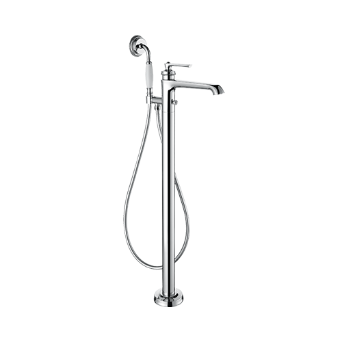 OMNIRES Armance AM5233 CR grindinis vonios maišytuvas