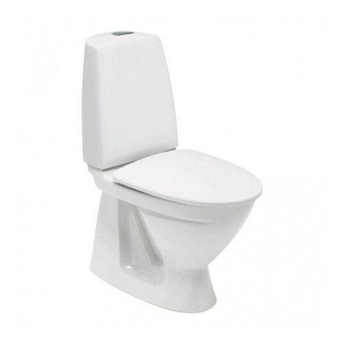 IFO Sign klozetas su sėdyne su Soft Close