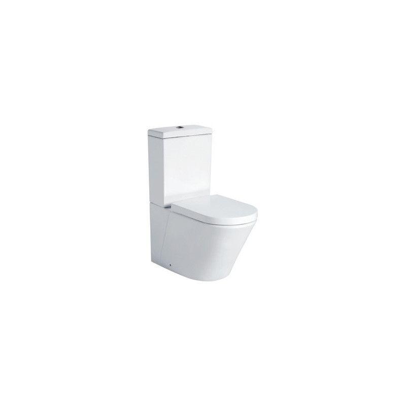 KARAG Sorento pastatomas WC su Soft Close