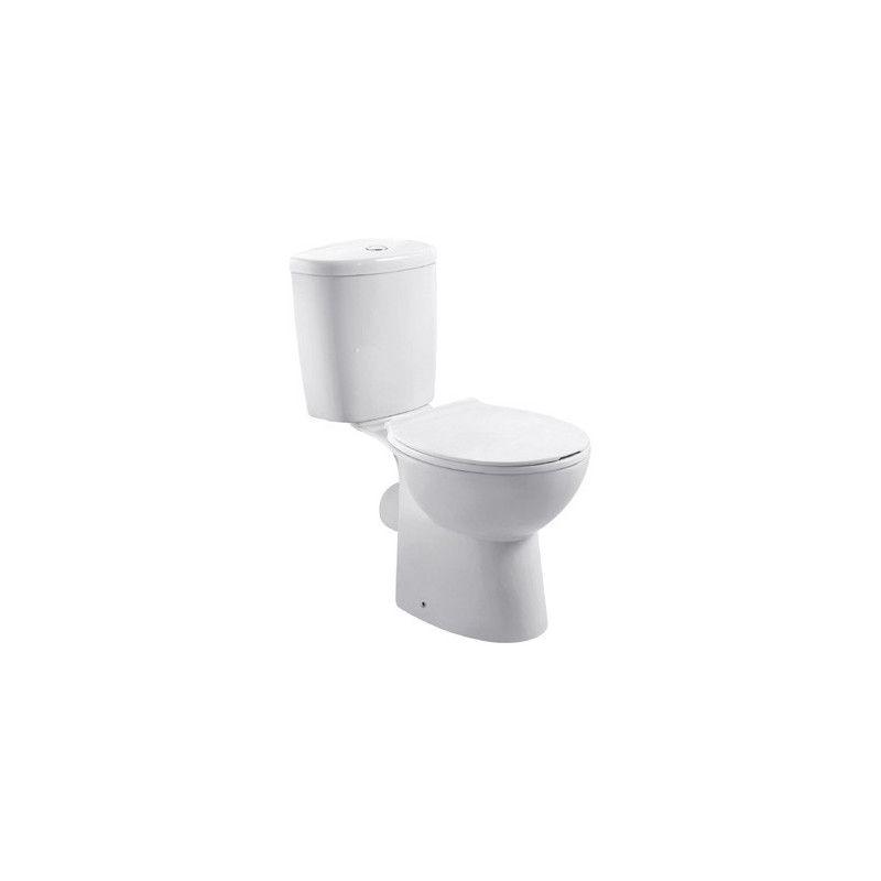 KARAG Nomara pastatomas WC