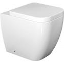 KARAG Legend pastatomas WC su Soft Close