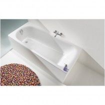 KALDEWEI Saniform Plus plieninė vonia