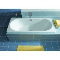 KALDEWEI Classic Duo plieninė vonia