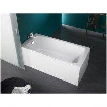 KALDEWEI Cayono plieninė vonia