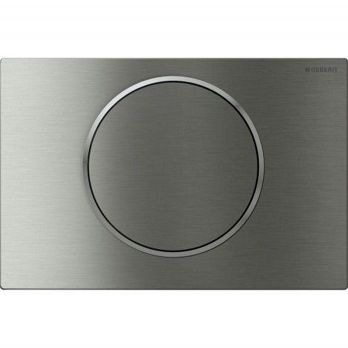 GEBERIT Sigma10 vandens nuleidimo mygtukas