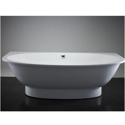 Vispool Gemma akmens masės vonia