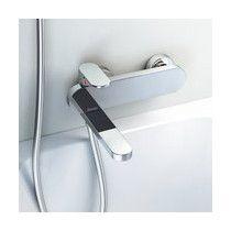 RAVAK CHROME Sieninis vonios maišytuvas CR 022.00/150