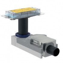 Dušo latakas SH 30 - 40 mm